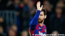 Sport | FC Barcelona: Lionel Messi