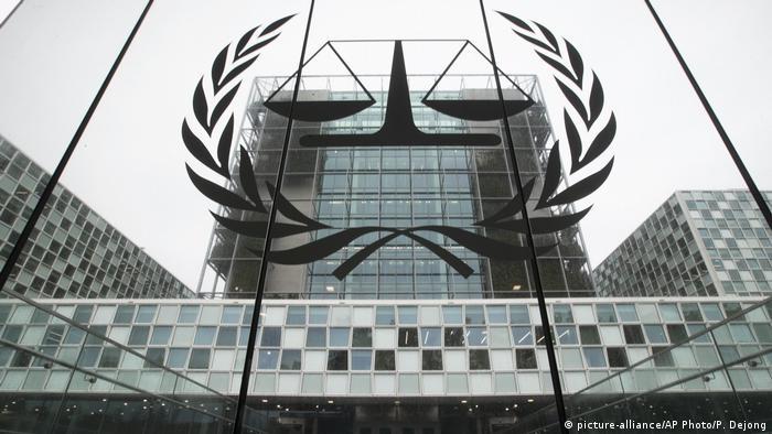 Niederlande | Internationaler Strafgerichtshof in Den Haag
