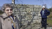 Deutschland KZ Jahrestag Befreiung von Bergen-Belsen