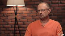 Ukriane Kiew Roman Bessmertnyj im DW-Interview