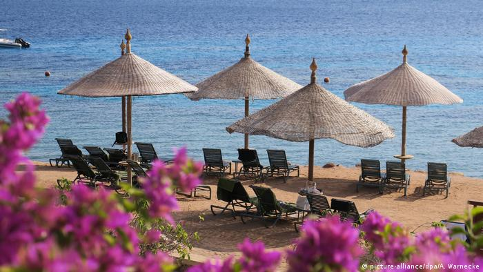 Ägypten Coronavirus | Tourismus