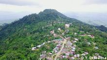 Indien Agartala | Grenzstreit Tripura - Mizoram