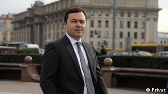 Павел Мацукевич
