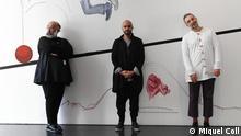Schirn Kunsthalle Frankfurt |Ausstellung O You People!