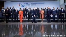 Deutschland Berlin |Treffen der EU-Verteidigungsminister