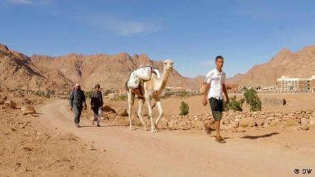 Eco Afrika Sendung Ägypten
