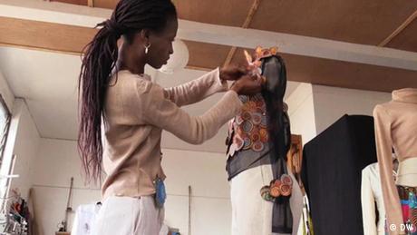 Eco Afrika Sendung Mosambik Fashion