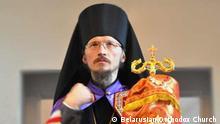 Belarus Weniamin Orthodoxe Kirche