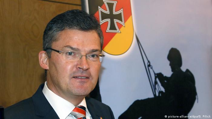 Roderich Kiesewetter, member of the German Bundestag