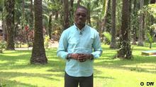 Eco Afrika Sendung 231 - Moderator Nneota Egbe