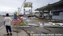 Hurrikan Laura USA