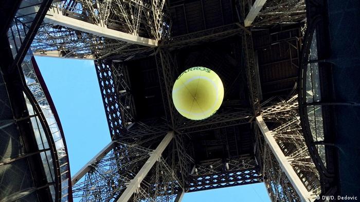 Frankreich | Paris |Eiffelturm