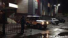 Belarus Festnahmen von Journalisten in Minsk