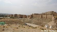 Afghanistan Altsatdt von Ghazni