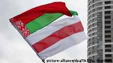 Weißrussland Minsk | Proteste gegen Wahlergebnis