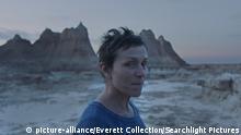 Filmstill | Nomadland - Frances McDormand