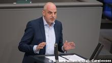 MdB SPD Detlef Müller