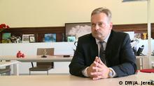 Deutschland Berlin | Dirk Feuerberg, leitender Oberstaatsanwalt von Berlin