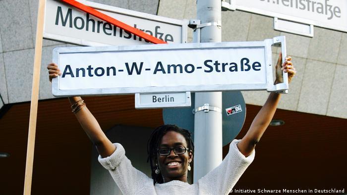 Pressebild Initiative Schwarze Menschen in Deutschland