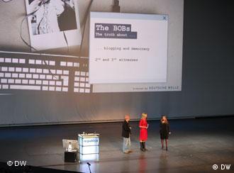 L'annonce des lauréats avait été faite en avril, à Berlin