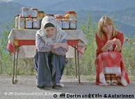 Кадр из фильма Айды Бегич