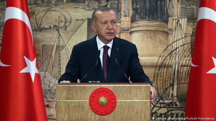 Cumhurbaşkanı Recep Tayyip Erdoğan, MİT'in Libya'da görev aldığını açıklamıştı.