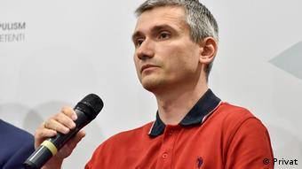 Член Громадської ради доброчесності Роман Куйбіда