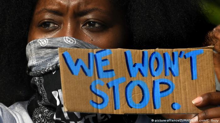 USA Commitment March (picture-alliance/ZUMAPRESS.com/C. Guzy)