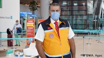Baştabip Dr. Aykut Kavak