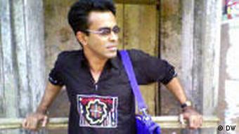 BOB Gewinner Ali Mahmed