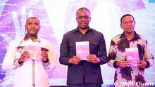 Tansania Wahl ACT Wazalendo Bernard Membe