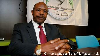 Ruanda Paul Rusesabagina