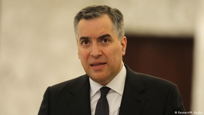 Mustapha Adib, novo primeiro-ministro libanês