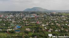 Russland Baschkirien Proteste am Berg Kuschtau