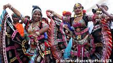 Welttourismustag in Indien