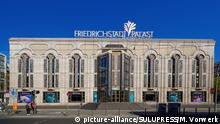 BdT - Der Friedrichstadt-Palast in Berlin