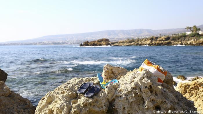 Insel Zypern
