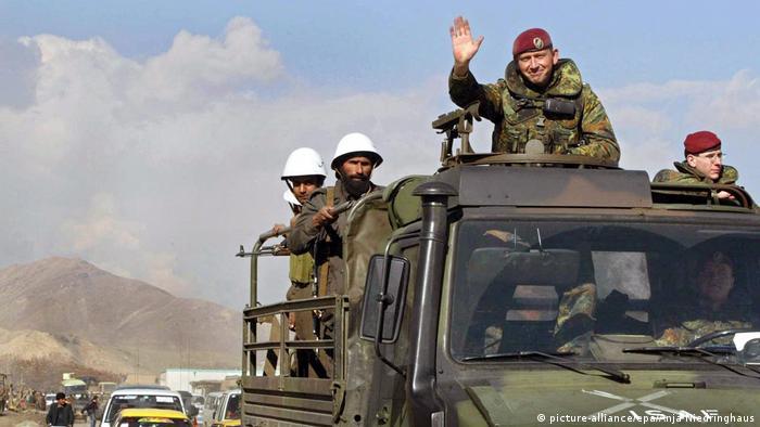مشارکت نظامی در افغانستان تا پایان ۲۰۱۸ برای آلمان ۱۶ میلیارد و ۴۰۰ میلیون یورو هزینه در بر داشته است