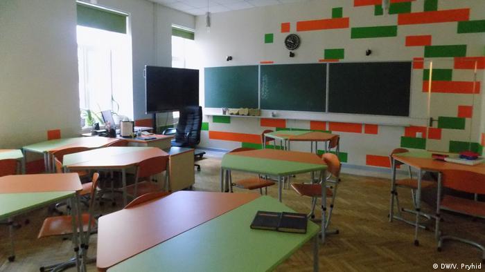 Українська освіта, школа, навчання