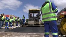 DW Eco Africa - Plasticroad, Doing Your Bit, South Africa