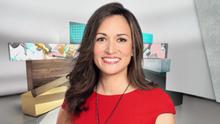 DW Euromaxx spanisch Moderatorin Evelyn Aleman (Teaser)