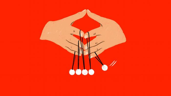 DW Merkel's last dance Teaser   Podcast