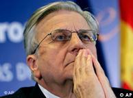 Ζαν-Κλοντ Τρισέ - πρόεδρος της ΕΚΤ