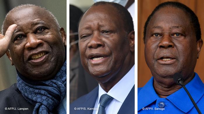 Alassane Ouattara veut réconcilier les Ivoiriens