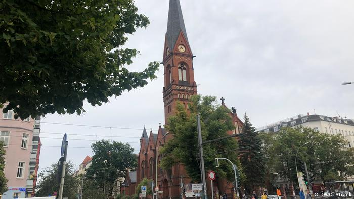 Immanuelkirche Berlin