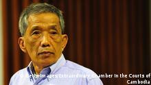 Kambodscha Kaing Guek Eav
