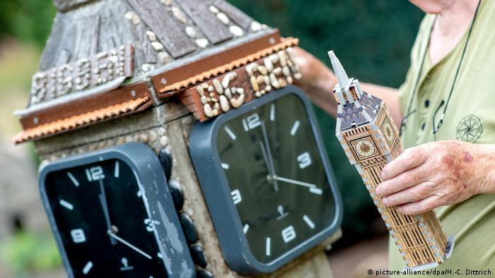 Часы Биг-Бена