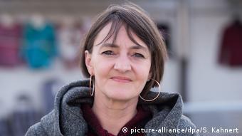 Victime du groupe Freital, Steffi Brachtel porte toujours en elle le traumatisme de 2015