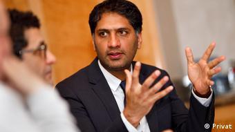Deutschland Kandidaten Integrationsrat NRW | Faraz Dahar