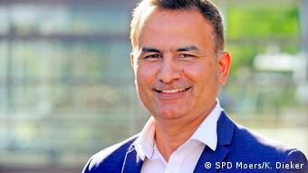 Deutschland Kandidaten Integrationsrat NRW | Abad Irkam